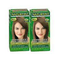 Naturtint Permanent Hair Colourant Dark Blonde 6n 165ml
