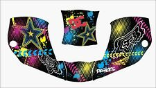 MILLER digital INFINITI 271329 WELDING HELMET WRAP DECAL STICKER INFINITY d g