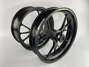 DUCATI 1299 Panigale V4, V4S, V4R, 1199, StreetF Marchesini Forged Wheel Set