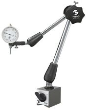 Fisso Classic gauging arm with on off magnetic base Standard 8mm Mount Hole