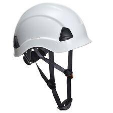 Portwest Ps53 Height Endurance Peak Less Light Safety Helmet Abs Head Hard Hat