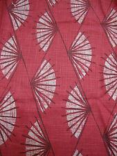Villa NOVA Tiffany misto lino tessuto per tende scampoli 91 x 64 CM & 90 x 36 cm