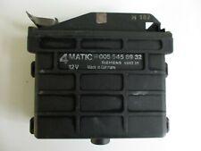 MERCEDES  W124  ORIGINAL 4MATIC  STEUERGERÄT   A 0055456932