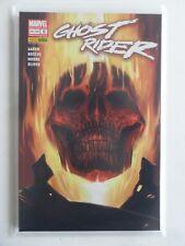 GOST RIDER Nr. 5 (Marvel Panini Comic / APR 2009) - Zustand 1