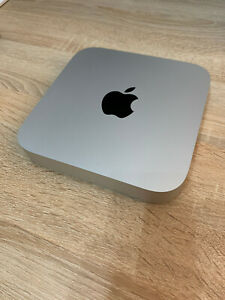 Mac Mini M1 512 GB SSD 16GB RAM 8-Core * AppleCare * TOP
