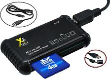 Memory Card Reader/Writer for Canon Rebel 450D 1000D 400D 500D XS XSi 10D 30D