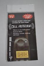 5 Internal Cell Phone Mobile Phone Antenna Signal Booster   NIP  FREE SHIP USA