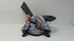 Metabo KS 216 M Lasercut Compound Mitre Saw