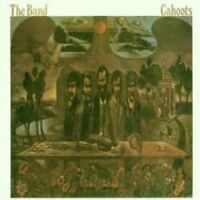 The Band - Cahoots (NEW CD)