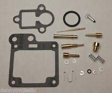 Yamaha Raptor 80 YFM80R Carburetor Rebuild Kit Repair YFM80 2002-2008 02 08 DCR8
