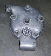 1985 YAMAHA YZ125 CYLINDER HEAD 55Y-11111-00-00 YZ 125 85 ENGINE TOP END