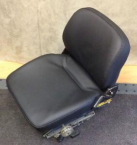 Mercedes MB Trac Sitzbezüge Sitz Bezug Sitzbezug Kunstleder schwarz  neu
