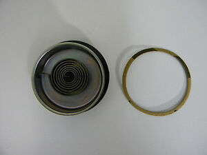 Walker Products 102-1005 Choke Thermostat (Carbureted)