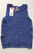 NEW Girls Seed Heritage Top SEED TEEN Size Age 8 Years RRP$59.95 Ultra Soft Knit