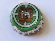 Old BEER Bottle Crown Cap ~*~ Plzensky Prazdroj PILSNER URQUELL ~ CZECH ~ Barrel