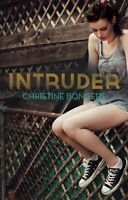 Intruder ' Bongers, Christine sameday free sameday trackable post