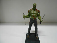 MCF #014 DRAX EL DESCTRUCTOR (GUARDIANES DE GALAXIA)12H MARVEL COMICS  EAGLEMOSS