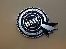 BMC ROSETTE Fridge MAGNET Gift Rosette Mini Cooper MG Austin Riley Morris