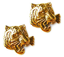 Tiger Cufflinks - Gifts for Men - Anniversary Gift - Handmade - Gift Box