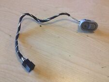 VAUXHALL OMEGA ELECTRIC REAR  WINDOW SWITCH / BUTTON IN GREY - 1994-1999