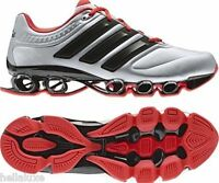 Adidas TITAN BOUNCE Running Megabounce gym mega workout Shoe springblade~SZ 11.5