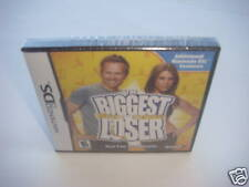 The Biggest Loser  (Nintendo DS, 2009) DSI XL NEW