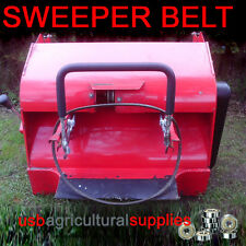 COUNTAX PGC BELT 228001200 GRASS SWEEPER C300 C600 NEXT DAY DEL MOWER PARTS