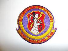 b1252 USMC Vietnam era 1st Battalion 9th Marines The Walking Dead R7D