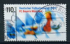 Germany 1999 SG#2923 Football Championship FC Bayern Munich Used #A28809