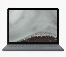 Microsoft Surface Laptop intel core i7, 8GB ram, 256GB SSD (surface 1769)