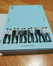 [SEVENTEEN]  2nd Official Fanclub CARAT Term Membership Kit No Card 17