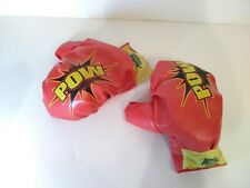 Kids Boxing Gloves Red Polyfect Toys Co.