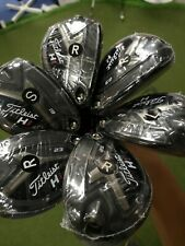 NEW: Titleist 818 H1 Hybrids 19 / 21 / 23 / 25 (Mens / Right Handed / Graphite)