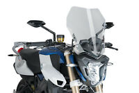 PUIG NAKED N.G. TOURING SCREEN BMW F800 R 15-16 CLEAR