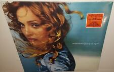 MADONNA RAY OF LIGHT (2016 REISSUE) BRAND NEW SEALED 180g VINYL LP