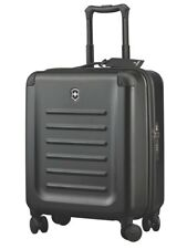 Victorinox Luggage Spectra 2.0 Extra Capacity Carry-On, Black, One Size