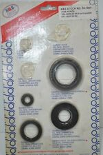 K&S Technologies Honda ATC TRX-250R  - 50-1001 -  Partial Engine Oil Seal Kit