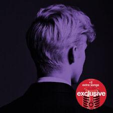 Troye Sivan SEALED Bloom CD TARGET LIMITED EDITION +3 TRACKS Ariana Grande
