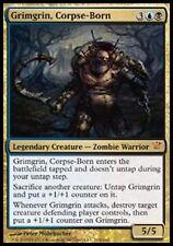 *MRM* FR Grimgrin, né des cadavres / Grimgrin, Corpse-Born MTG Innistrad
