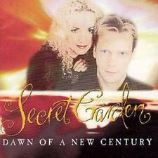 Secret Garden : Dawn Of A New Century CD (1999)