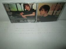 JUSTIN BIEBER - MY WORLD 2009 cd 7 songs