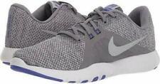 Nike Flex Trainer 8 / Gunsmoke/Metallic Silver / Woman's / Running NIB Reg $70
