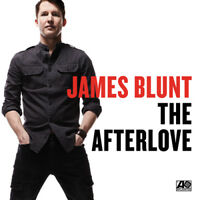 James Blunt : The Afterlove CD Extended  Album (2017) ***NEW*** Amazing Value