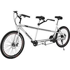 Tandem Bike 20