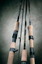 G LOOMIS 7' LIGHT TROUT & PANFISH SPINNING ROD 2pc SR842-2 IMX