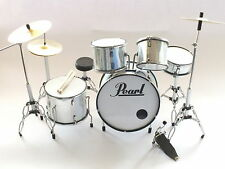 RGM311 Pearl Miniature Drum kit