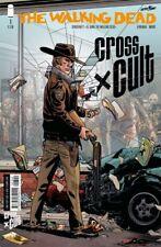 Walking Dead Heft # 01 Sonderheft 15 Jahre The Walking Dead ( Cross Cult ) NEU
