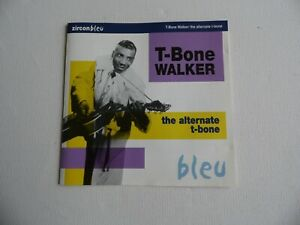 T-Bone Walker - The Alternate T-Bone - CD - 25 Tracks (5).