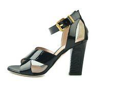MOSCHINO £515 Shoes  Women SANDALS LOVE  ЖЕНСКАЯ ОБУВЬ сандалии 100% AUT.