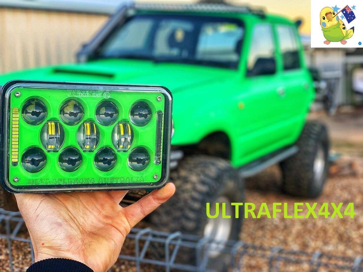 Ultraflex4x4